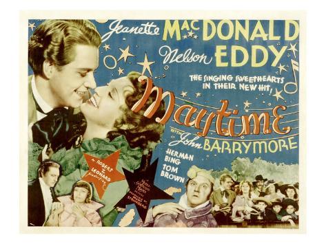 Maytime, 1937 Photo