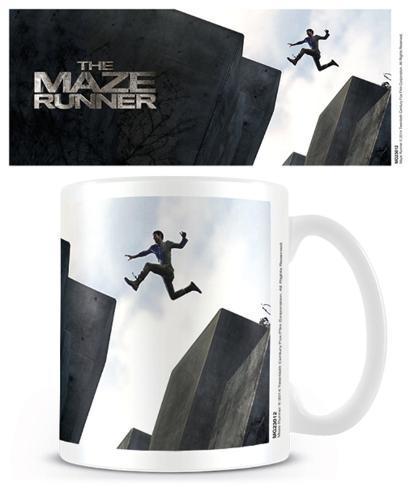 Maze Runner - Jump Mug Mug