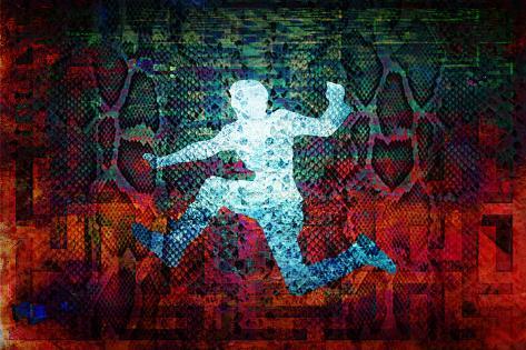 Maze Running 2 Poster