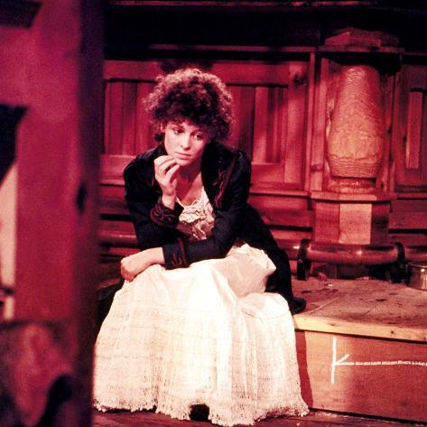 Mccabe And Mrs. Miller, Julie Christie, 1971 Photo