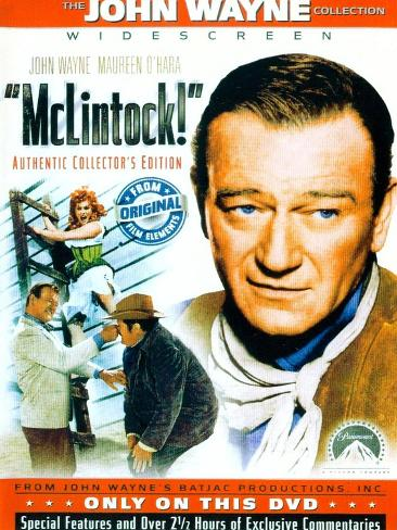 McLintock, 1963 Premium Giclee Print