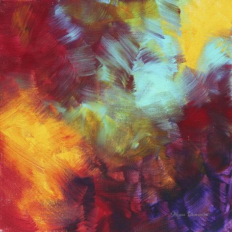 Colors of Glory II Giclee Print
