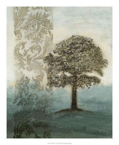 Misty Memory I Premium Giclee Print