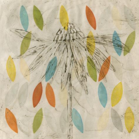 Petals I Giclee Print