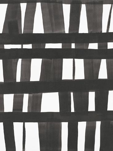 Global Weave Art Print