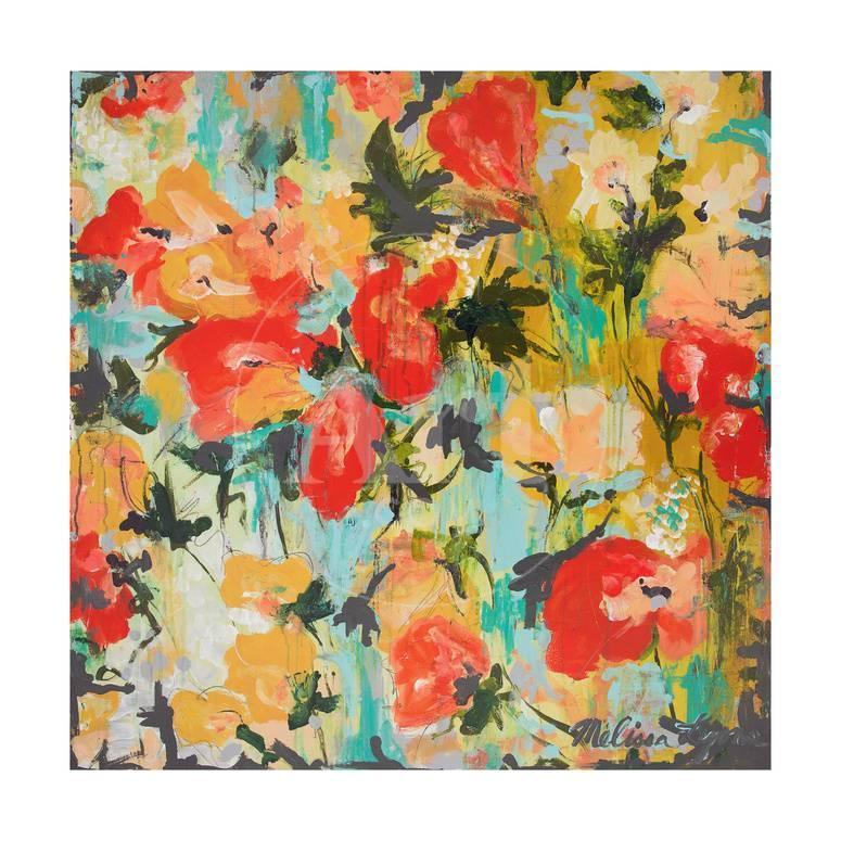 floral fusion posters by melissa lyons at allposters com
