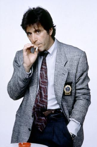 Melodie Pour Un Meurtre Sea of Love De Haroldbecker Avec  Al Pacino 1989 Photo