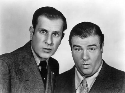 Mexican Hayride, Bud Abbott, Lou Costello, 1948 Photo