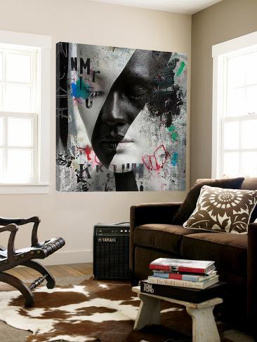 Black Beauty Loft Art