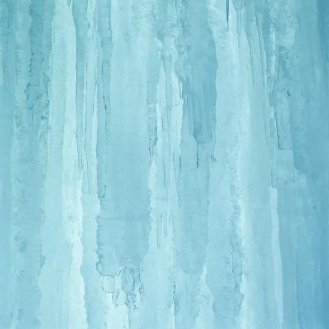 Ice Sheet Photographic Print