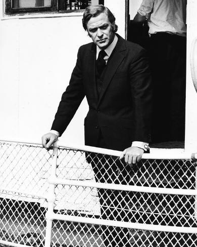 Michael Caine - Get Carter Photo