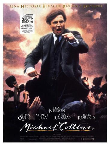 Michael Collins Movie
