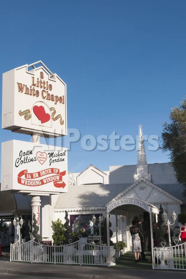 Little White Wedding Chapel.Little White Chapel Wedding Chapel In Las Vegas Nevada Usa