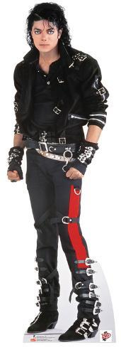 Michael Jackson - Bad Stand Up