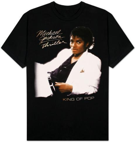Michael Jackson - Thriller T-Shirt