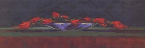 Resting Rose II Art Print