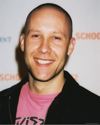 Michael Rosenbaum Photo