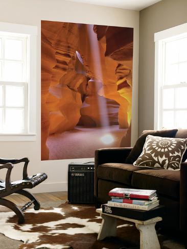 Antelope Canyon, Arizona, USA Giant Art Print