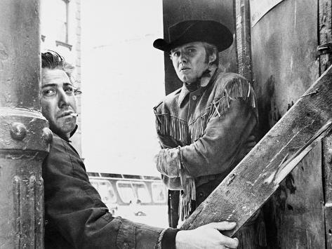 Midnight Cowboy, 1969 Photographic Print