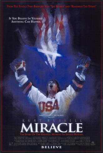milagro, El|Miracle Póster