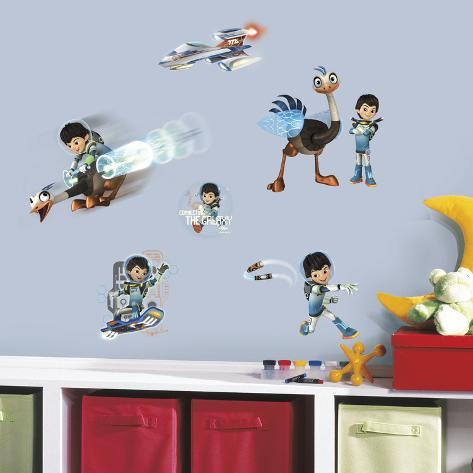 Miles From Tomorrowland Peel And Stick Wall Decals Wall Decal