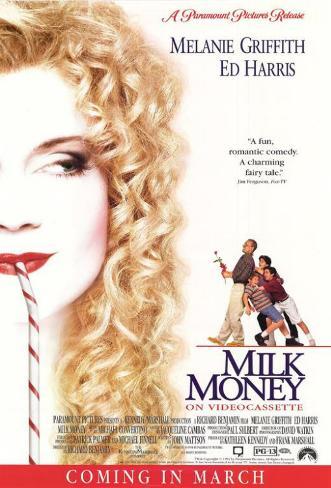 Milk Money Masterprint
