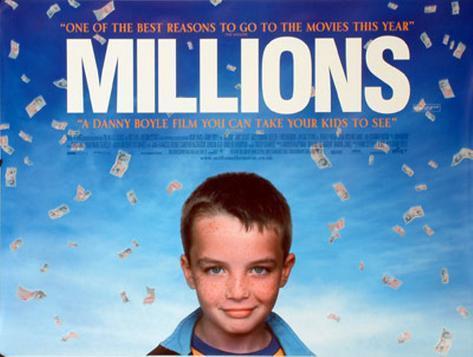 Millions Originalposter