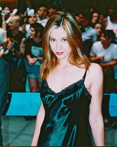 Mira Sorvino Photo