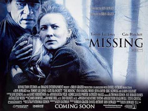 Missing Originalposter