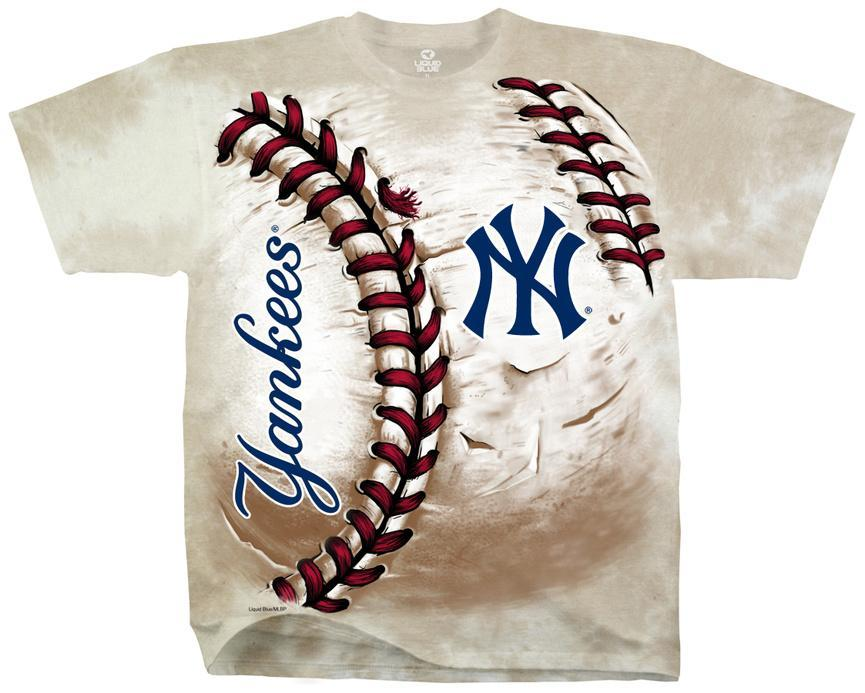 MLB-Yankees Hardball Camisetas en AllPosters.es