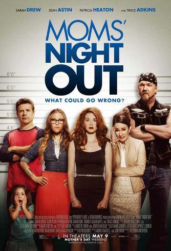 Mom's Night Out ポスター