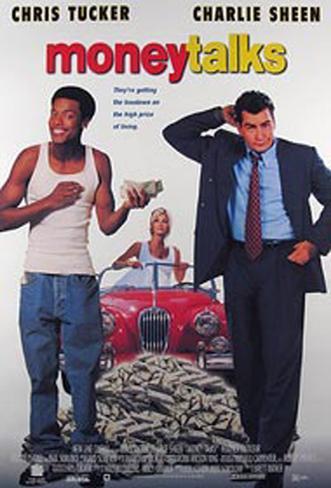 Money Talks Original Poster