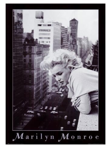 Monroe, Marilyn, 9999 Art Print