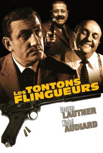 Monsieur Gangster Poster