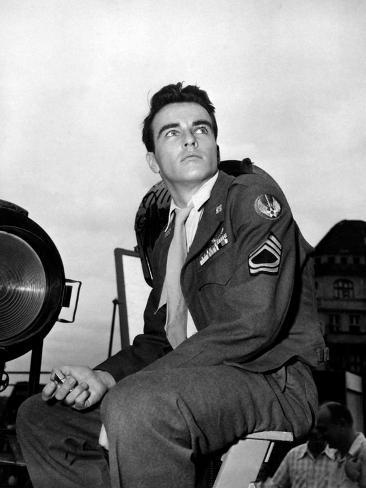 Montgomery Clift.