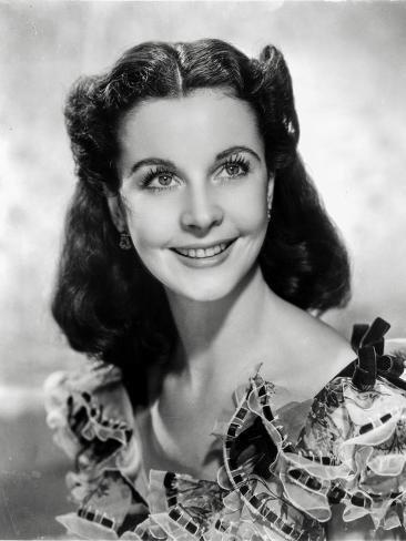 Image result for vivien leigh smiling