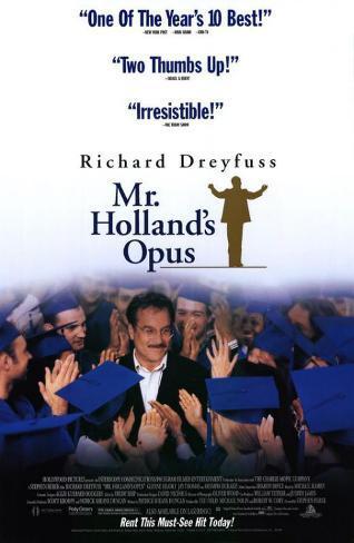 Mr. Holland's Opus Masterprint