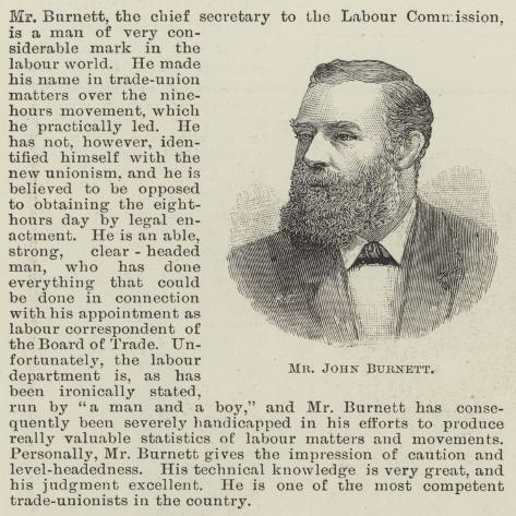 john g burnett Two accounts of the trail of tears: wahnenauhi and private john g burnett  digital history id 1147 date:1889 annotation: one of these retrospective  accounts.