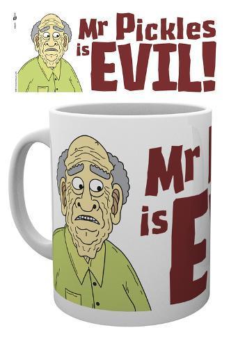 Mr. Pickles - Grandpa Mug Mug