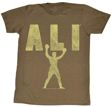 Muhammad Ali - Victory T-Shirt