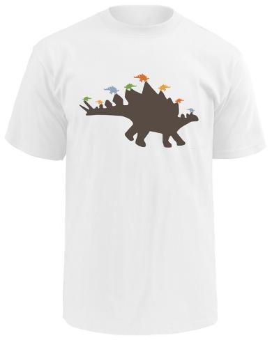 Multi Spike T-Shirt