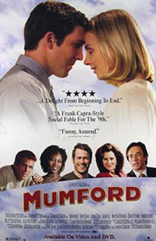 Mumford Original Poster