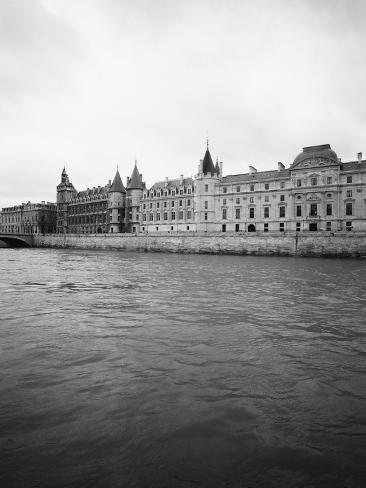 The Conciergerie Photographic Print