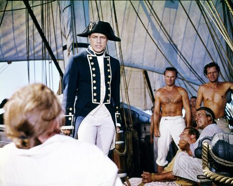 Mutiny on the Bounty Foto