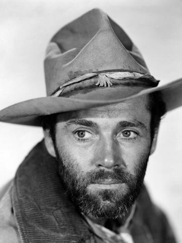 My Darling Clementine, Henry Fonda (As Wyatt Earp), 1946 Photo