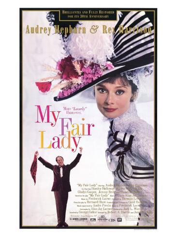My Fair Lady, 1964 アートプリント
