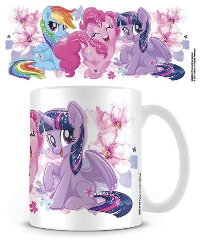 My Little Pony Movie - Pony Tail Mug Mug