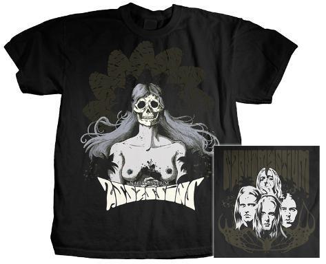 Nachmystium - Assassins T-Shirt