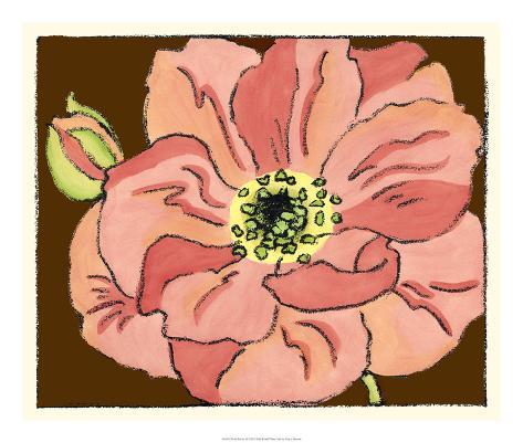 Petal Poetry II Giclee Print