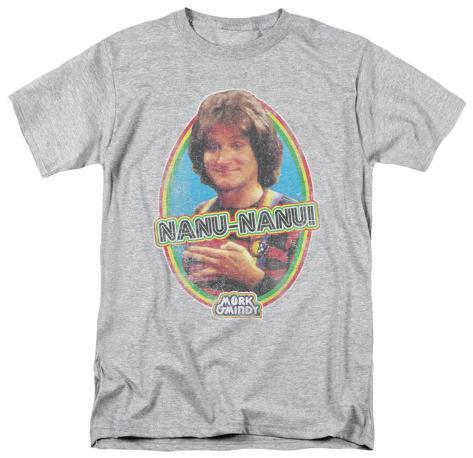 Nanu Nanu T-Shirt